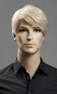 Man Wigs