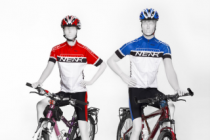 Afellow mannequin make your bike more attractive