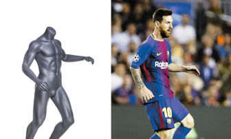 Our Football, Our Messi