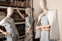 CHOSSING A MANNEQUIN AS A VISUAL MERCHANDISING TOOL