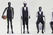 HOW TO CHOOSE MANNEQUINS FOR APPAREL STORES