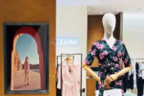 MAKE THE VISUAL MERCHANDISING IN RETAIL STORES