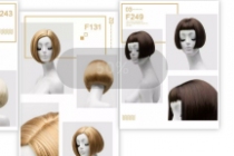 Wigs , fashion! fashion! fashion!