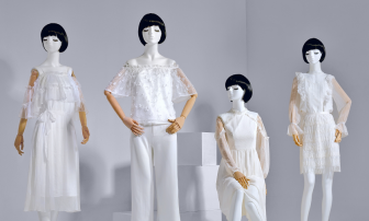 Do mannequins increase sales?