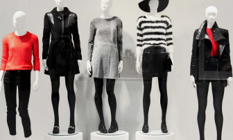 How to define your apparel collection with mannequins