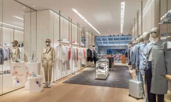 Shop lighting design