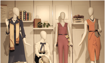 Role of Mannequins in Retail Industry