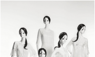 Use Mannequins To Improve Your Display Window