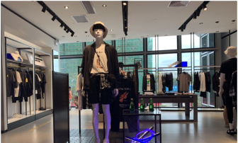 MANNEQUIN MATCHING WITH SHOWCASE