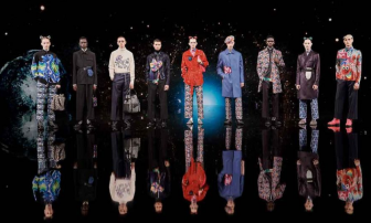 Dior 2021 Fall Men's Collection