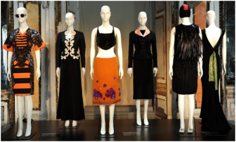 SIMPLE WAYS TO BRING YOUR MANNEQUINS TO LIFE