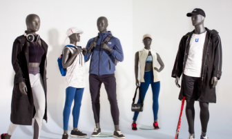 Sports Mannequin Collection