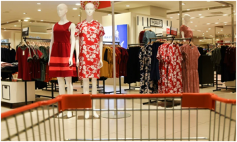 Visual Merchandising: How to Make Standout Product Displays