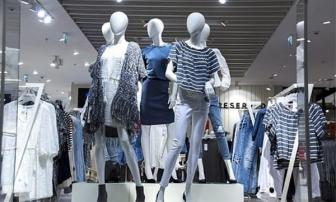 Top three visual merchandising tips for clothing stores